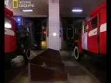 Взрыв АЭС в чернобыле