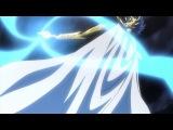Рыцари зодиака: утерянный холст- Владыка Преисподней / Saint Seiya: The Lost Canvas - Meiou Shinwa 16 серия [McShamaN]
